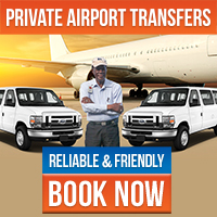 Private Airport Transfers Reliable, Friendly & easy